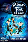 Phineas Und Ferb Den Film: In Der 2. Dimension (2011)