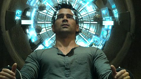"""Total Recall"" Trailer"