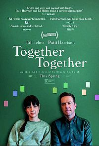 Together Together Cover