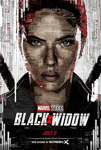 Black Widow Cover