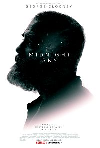 The Midnight Sky Cover