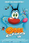 Oggy And The Cockroaches (2013)