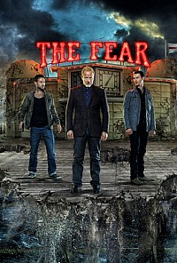 The Fear Cover