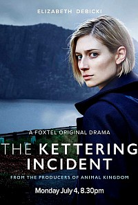 The Kettering Incident Cover
