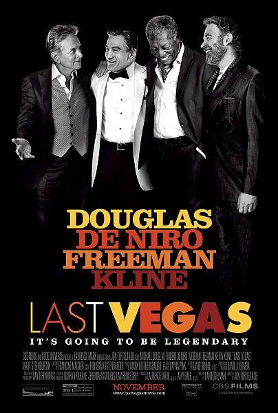 Last Vegas Schauspieler